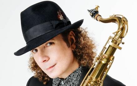 Boney James –Up to 51% Off Saxophone Concert