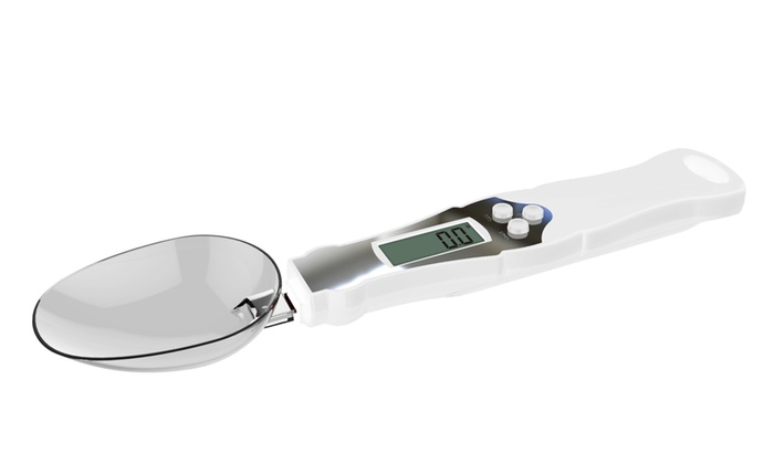 Image result for A weighing spoon