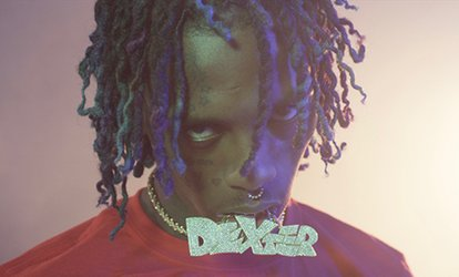 image for Famous Dex on June 5 at 8 p.m.