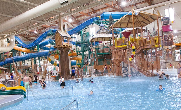 great wolf lodge anaheim groupon - Water Parks In Garden Grove