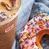 $5 for a $10 Dunkin' Donuts eGift Card