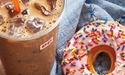 $10 Dunkin Donuts eGift Card