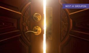 Up to 50% Off Room-Escape Games at Greenville Escape Room, plus 6.0% Cash Back from Ebates.