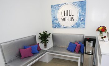 Up to 66% Off  Cryotherapy Treatments at Chill Cryo