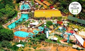 Parque Acqua Cerrado: 1, 2 ou 4 ingressos para o parque aquático do Parque Acqua Cerrado – Planaltina