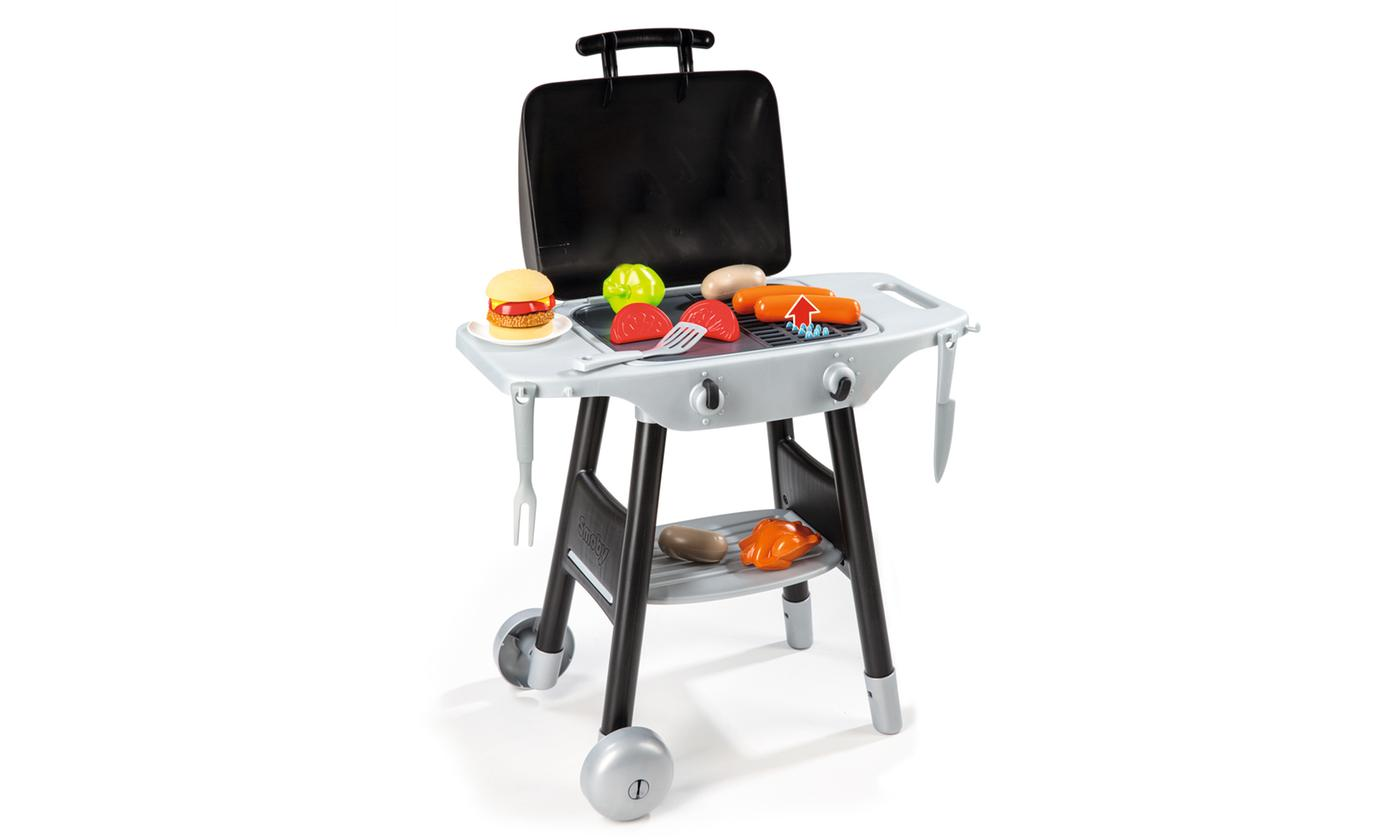 Smoby BBQ Toy