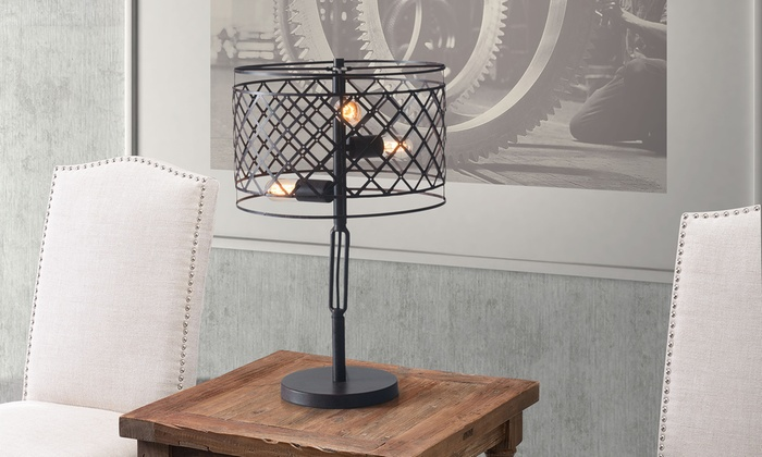 Zuo Modern Industrial Sprint Table Lamp: Zuo Modern Industrial Sprint Table  Lamp ...