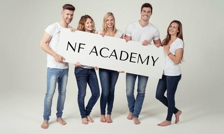 Fino a 4 videotutorial per apprendere tecniche base di portamento e posa fotografica con NF Academy (sconto fino a 94%)