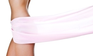 Fusion Med Spa: Three or Six VelaShape Body-Contouring Treatments at Fusion Med Spa in Naperville (Up to 88% Off)