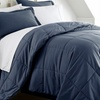 Merit Linens 8-Piece Bed In A Bag