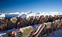 Schweiz: 4-6 Tage für Zwei mit Frühstück & 3, 4 oder 5 Tages-Skipass, opt. im 2* oder 3* Hotel Ochsen in Davos