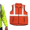 Cornerstone Reflective Safety Vests