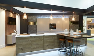 Grand Designs Live Birmingham: Grand Designs Live: One orTwo Tickets, 19 - 23 October, The National Exhibition Centre (Up to 47% Off)
