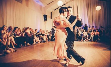 Tanguito - Argentine Tango Academy