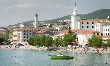 Lato w Chorwacji: 7 nocy z wyżywieniem