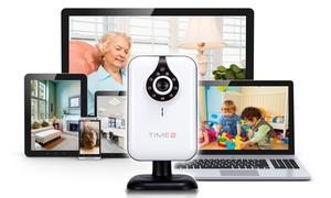 Caméra surveillance sans fil HD