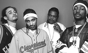 "Bone Thugs N Harmony: Bone Thugs N Harmony: Performance of ""The Art of War"" plus Greatest Hits Set on June 17 or 18 at 8 p.m."