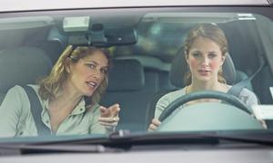 Autoscuola Tricolore: Corso per patente di guida B o A1 con 2 o 4 ore di guida alla Autoscuola Tricolore (sconto 80%)