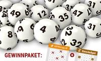2 oder 4 Wochen 6 aus 49 und EuroJackpot online spielen bei Tipp24.com (bis zu 66% sparen*)