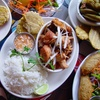 Up to 42% Off at Tap Tap Haitian Restaurant