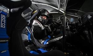 ColinEvents: Przejazd autem z kierowcą Rajdowych Mistrzostw Świata WRC za 349,99 zł i więcej z ColinTeam – wiele lokalizacji