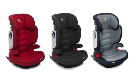 jusqu 39 50 kinderkraft si ge auto isofix groupon. Black Bedroom Furniture Sets. Home Design Ideas