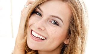Miris Kosmetik: Kosmetisches Zahnbleaching für 1 oder 2 Personen bei Miris Kosmetik (bis zu 50% sparen*)