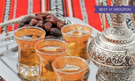 Iftar Buffet with Drinks for Up to Six at Fairways, 5* Westin Abu Dhabi (Up to 53% Off)