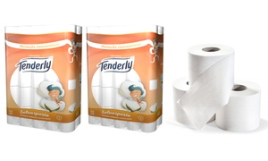 Papier de toilette Tenderly