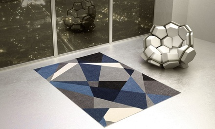 Fino a 78 su tappeti arredo in tessitura fris groupon for Groupon arredo giardino