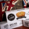 Choice of Six Upex Pies