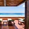 Charming Beachfront 4-Star Adults-Only Boutique Hotel in Tulum