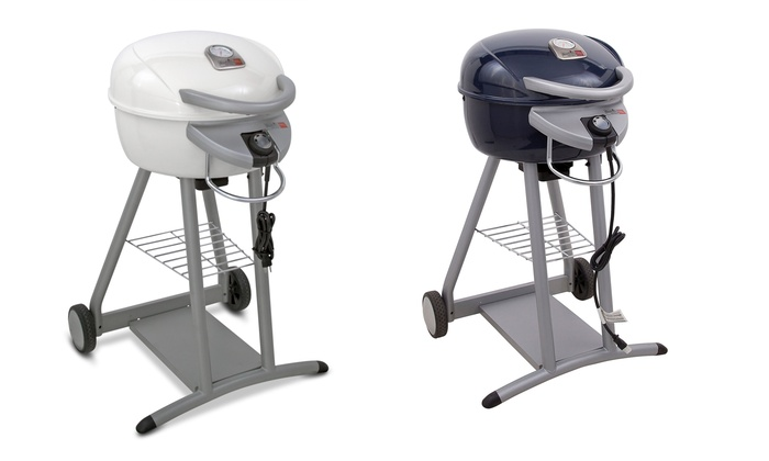 Char Broil Patio Electric Grill: Char Broil Patio Electric Grill With TRU   ...