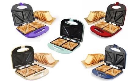 Double Slice Sandwich Maker