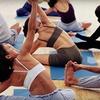Up to 90% Off Yoga Classes at U Studios NYC