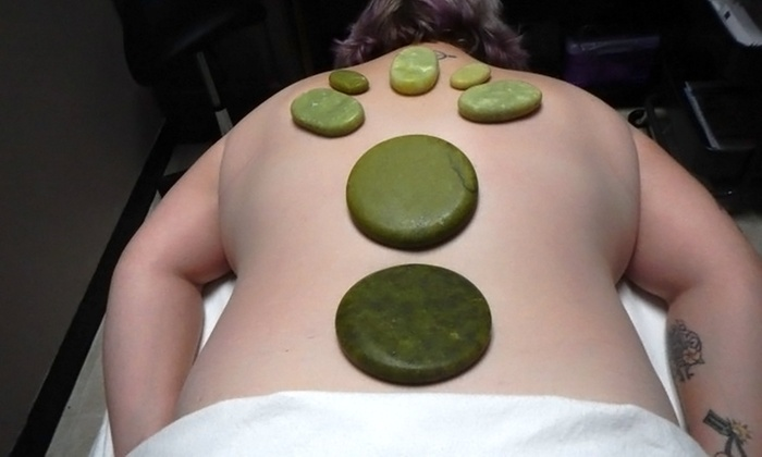 World Fusion Massage & Wellness - Multiple Locations: One 70- or 90-Minute Jade Stone Therapy Treatment at World Fusion Massage & Wellness (Up to 57% Off)