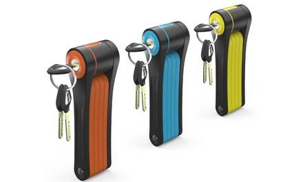Compact Bike Lock