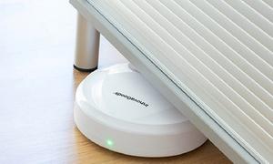 Robot anti poussière rechargeable