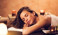 30- or 60-Minute Full-Body Massage at TTs Beauty Spot (Up to 51% Off)