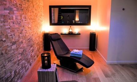 Moment zen et détente avec accès privé de 2h au spa pour 2 personnes à 79 € au centre Oxy Zen Relaxation
