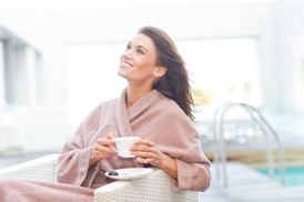 Liza Skin Care, Skin Therapy & SPA: Half-Leg Wax from Liza Skin Care, Skin Therapy & SPA (74% Off)