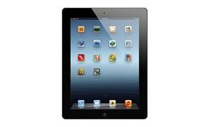 Apple iPad 4 16GB WiFi Tablet (Scratch & Dent)