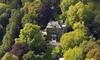 Relais du Silence Belle Isle sur Risle - Pont Audemer: Honfleur : 1 ou 3 nuits, petit déjeuner, déjeuner ou dîner en option au Relais du Silence Belle-Isle sur Risle 4* pour 2
