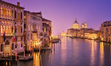 Venezia: camera doppia o matrimoniale con colazione per 2 persone a 39€euro