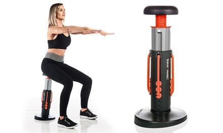 Attrezzo fitness Squat Magic