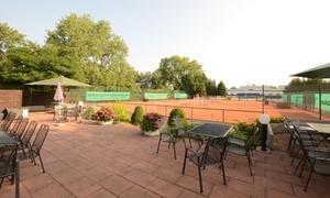TV Ensen-Westhoven 07 e.V.: 1 Monat oder 2 Monate Tennis-Flatrate oder Jahresmitgliedschaft im TV Ensen-Westhoven 07 e.V. (bis zu 56% sparen*)
