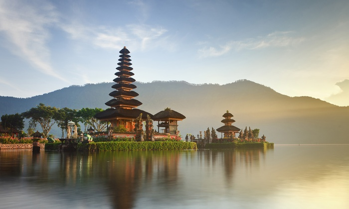 9-Day Bali Vacation with Airfare