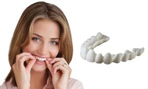 Dentier sourire parfait