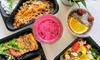 Catering standard i wegetariański
