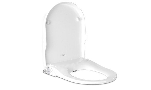 Standard Size Bidet Toilet Seat Groupon